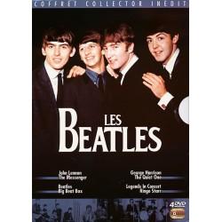 Les Beatles - Coffret...