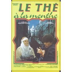 Le Thé A La Menthe