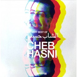 Cheb Hasni - The Very Best Of